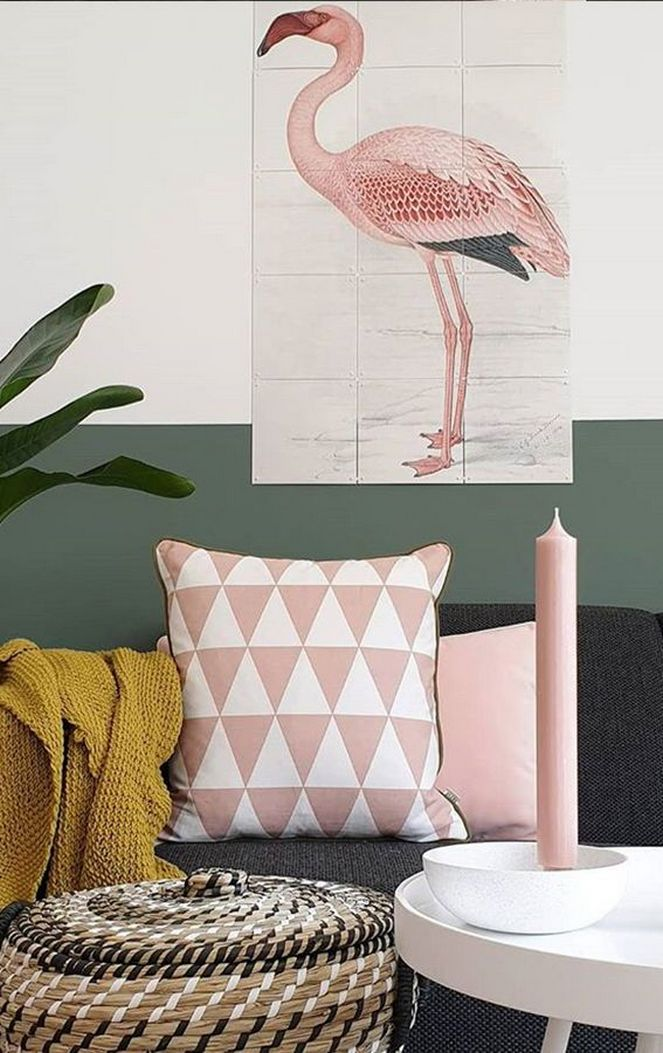 96 Modern Wall Decor Models That Make The Living Room Of Your House Come Alive 42