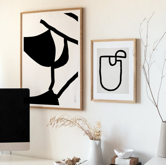 96 Modern Wall Decor Models That Make The Living Room Of Your House Come Alive 60