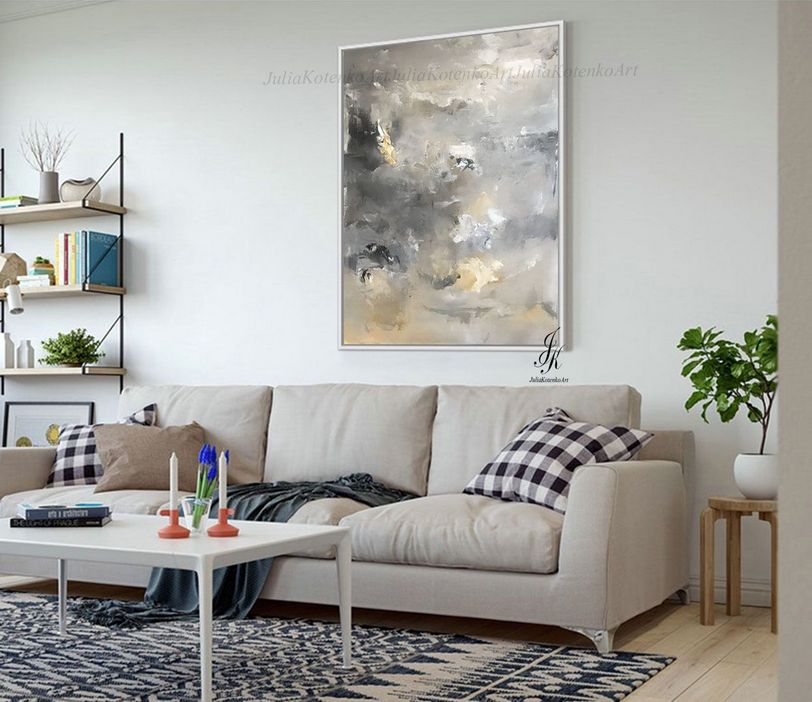 96 Modern Wall Decor Models That Make The Living Room Of Your House Come Alive 61