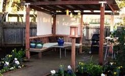 97 Great Patio Gazebo Canopy Design Ideas That Are Great For Replacing Your Gazebo Canopy 18
