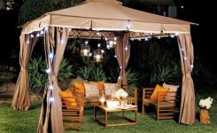 97 Great Patio Gazebo Canopy Design Ideas That Are Great For Replacing Your Gazebo Canopy 41