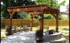 97 Great Patio Gazebo Canopy Design Ideas That Are Great For Replacing Your Gazebo Canopy 66