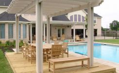 97 Great Patio Gazebo Canopy Design Ideas That Are Great For Replacing Your Gazebo Canopy 76