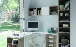 98 Perfect Home Office Decoration Models And Tips For Making Them 23