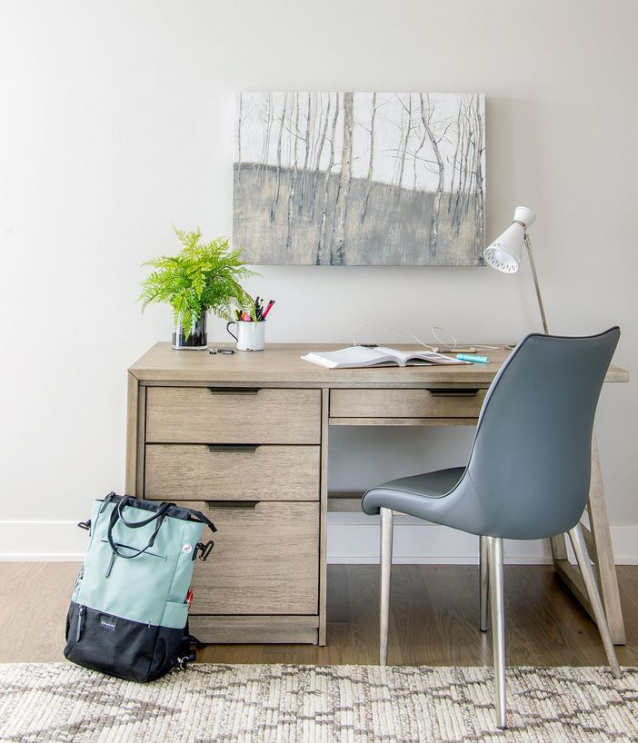 98 Perfect Home Office Decoration Models And Tips For Making Them 25