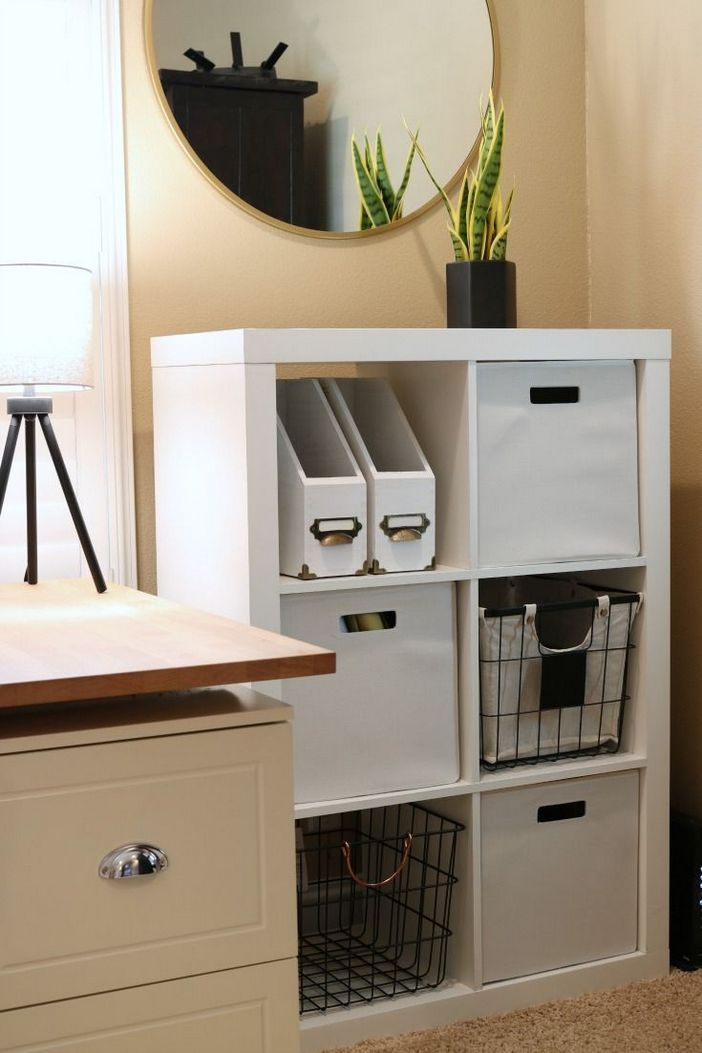 98 Perfect Home Office Decoration Models And Tips For Making Them 32