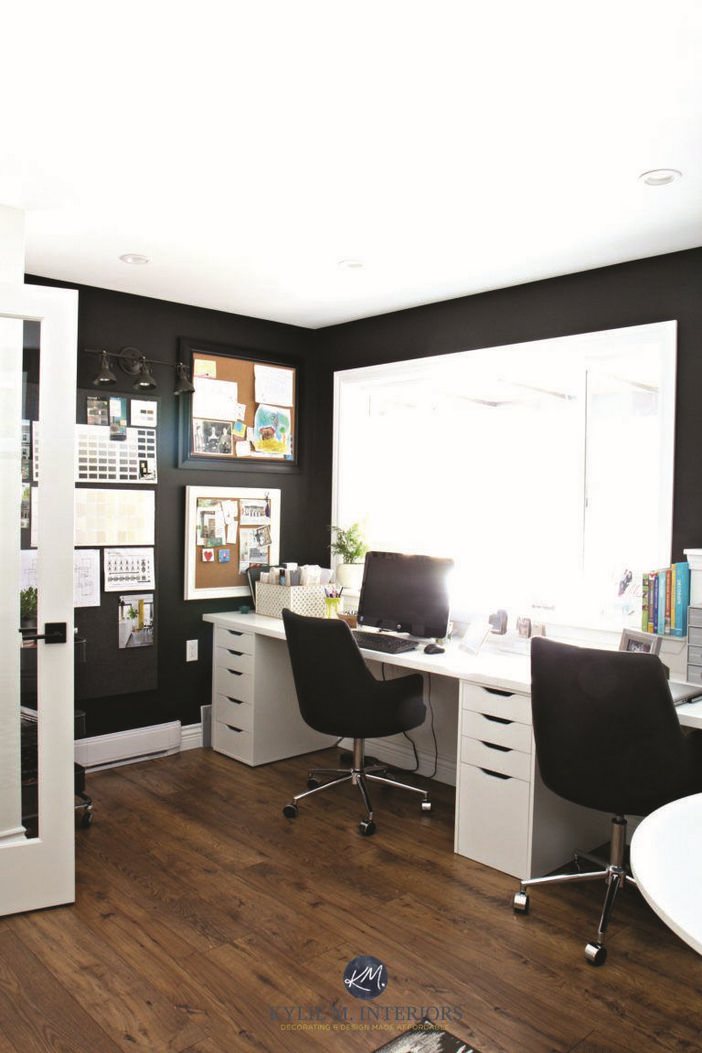 98 Perfect Home Office Decoration Models And Tips For Making Them 37
