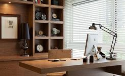98 Perfect Home Office Decoration Models And Tips For Making Them 69