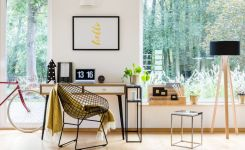 98 Perfect Home Office Decoration Models And Tips For Making Them 90