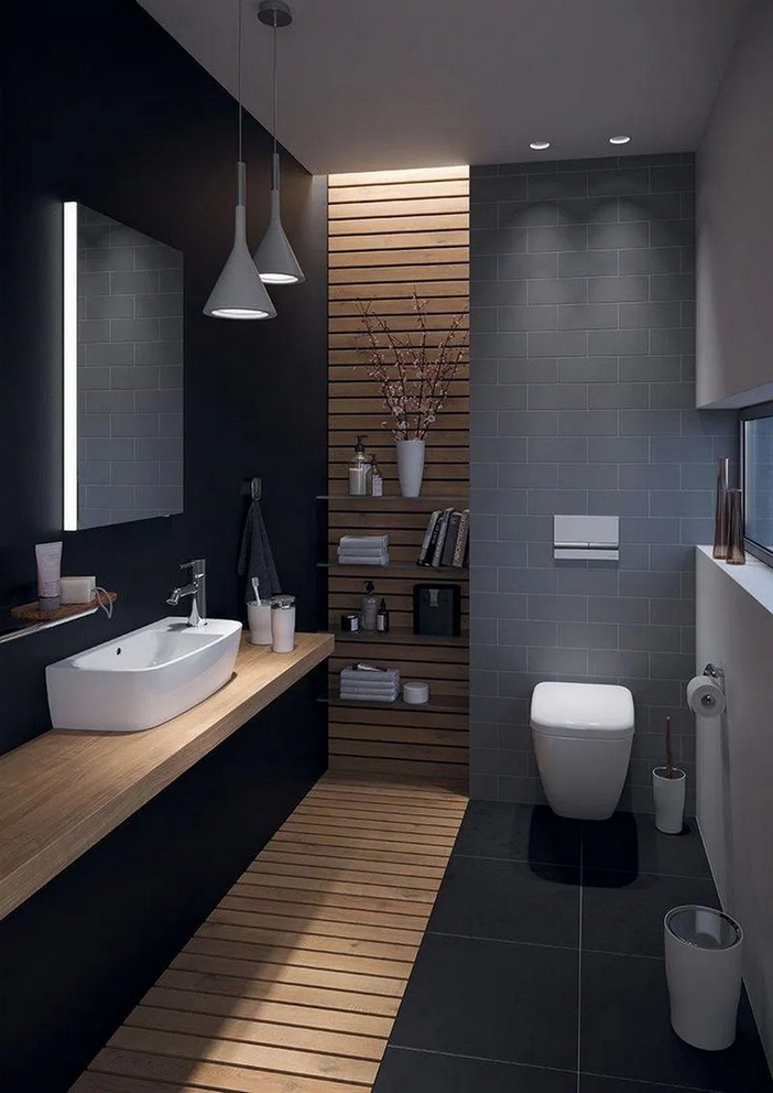 99 Perfect Bathroom Designs Tips For Creating It 15