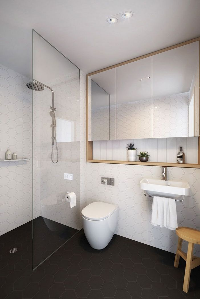 99 Perfect Bathroom Designs Tips For Creating It 23