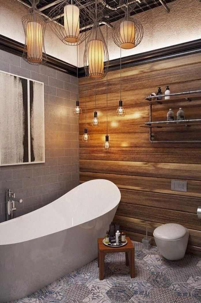 99 Perfect Bathroom Designs Tips For Creating It 42