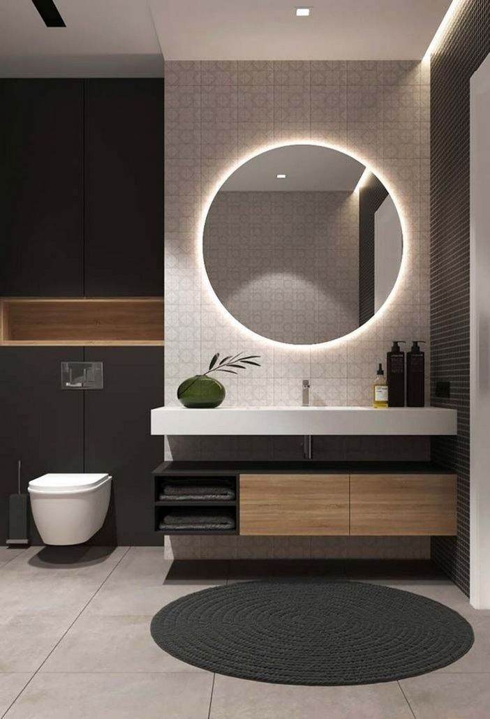 99 Perfect Bathroom Designs Tips For Creating It 47