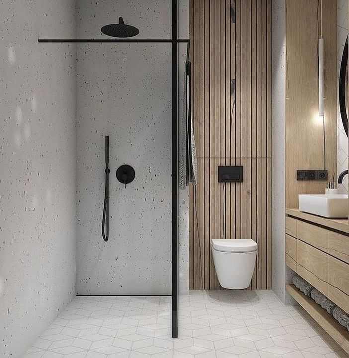 99 Perfect Bathroom Designs Tips For Creating It 65