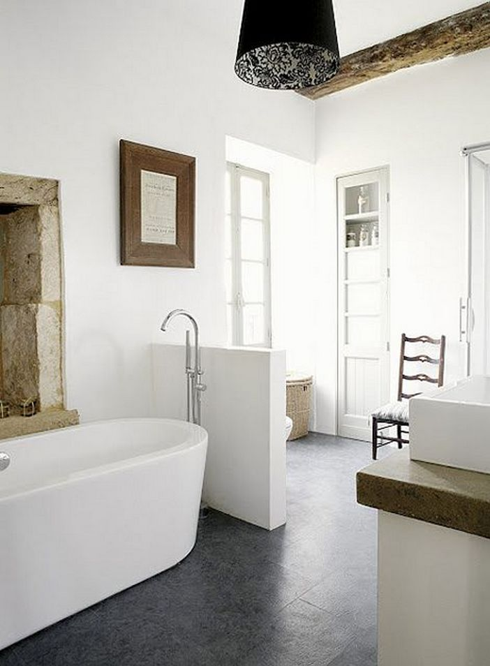 99 Perfect Bathroom Designs Tips For Creating It 74
