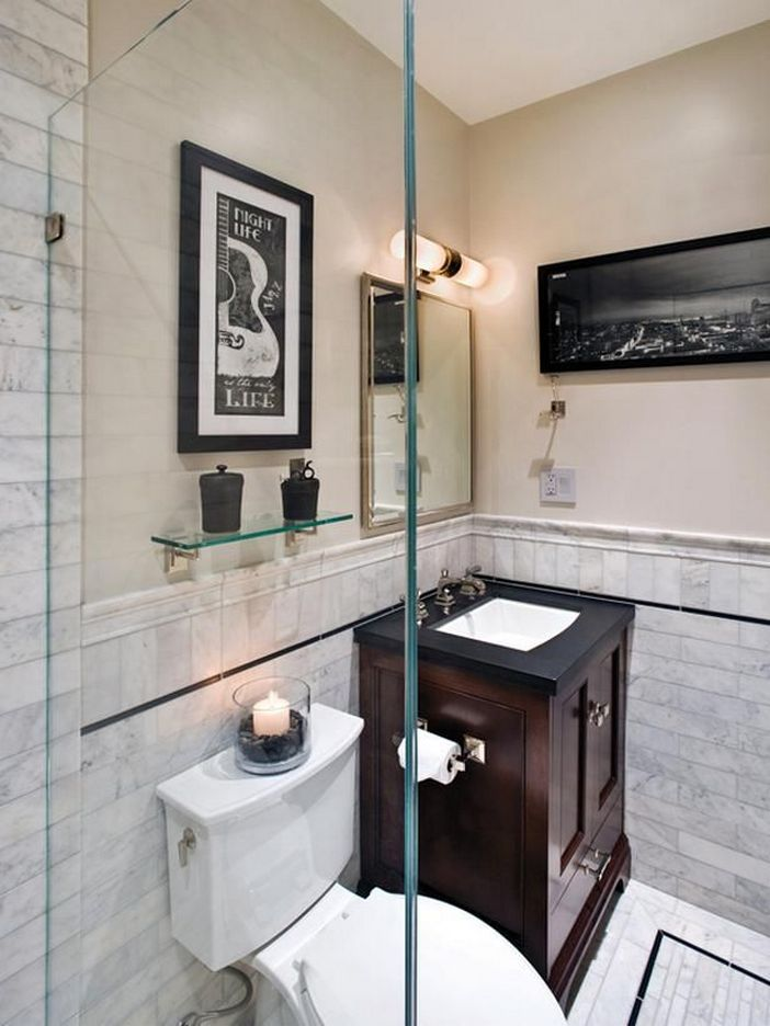 99 Perfect Bathroom Designs Tips For Creating It 85