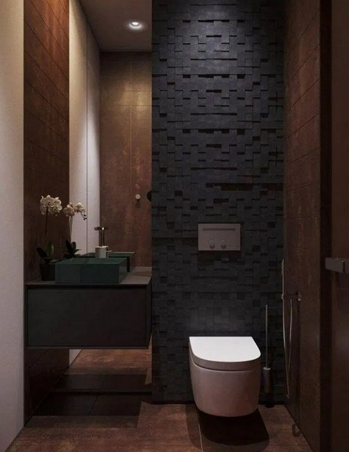 99 Perfect Bathroom Designs Tips For Creating It 95
