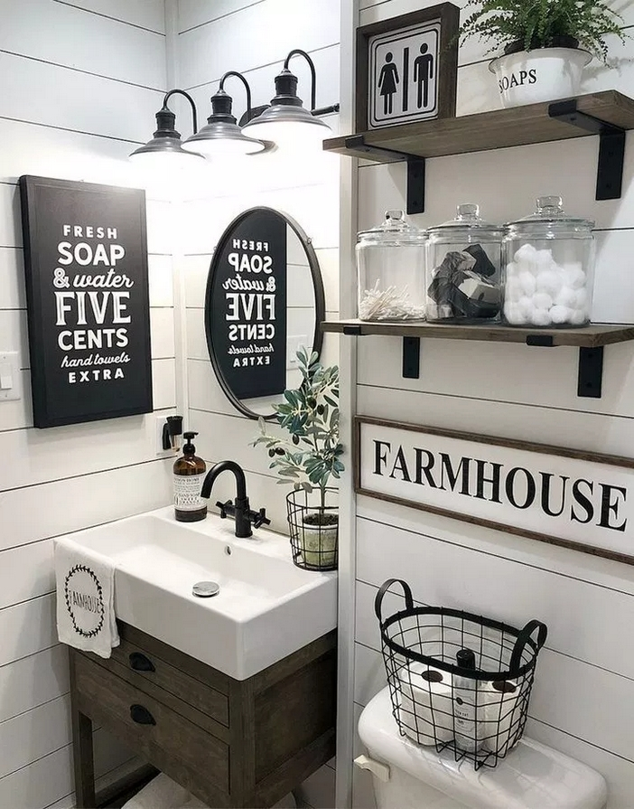 99 Perfect Bathroom Designs Tips For Creating It 98