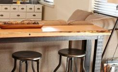 87 Ideas For Sofa Table Decorations And The Best Ways To Use Them 10