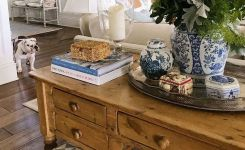87 Ideas For Sofa Table Decorations And The Best Ways To Use Them 2