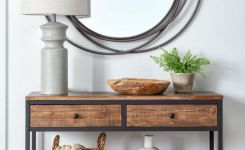 87 Ideas For Sofa Table Decorations And The Best Ways To Use Them 3