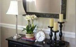 87 Ideas For Sofa Table Decorations And The Best Ways To Use Them 34