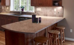 92 Models Of Cherry Kitchen Cabinets Are A Classic Alternative Choice To Meet Your Home Decor 67