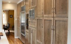 92 Models Of Cherry Kitchen Cabinets Are A Classic Alternative Choice To Meet Your Home Decor 92