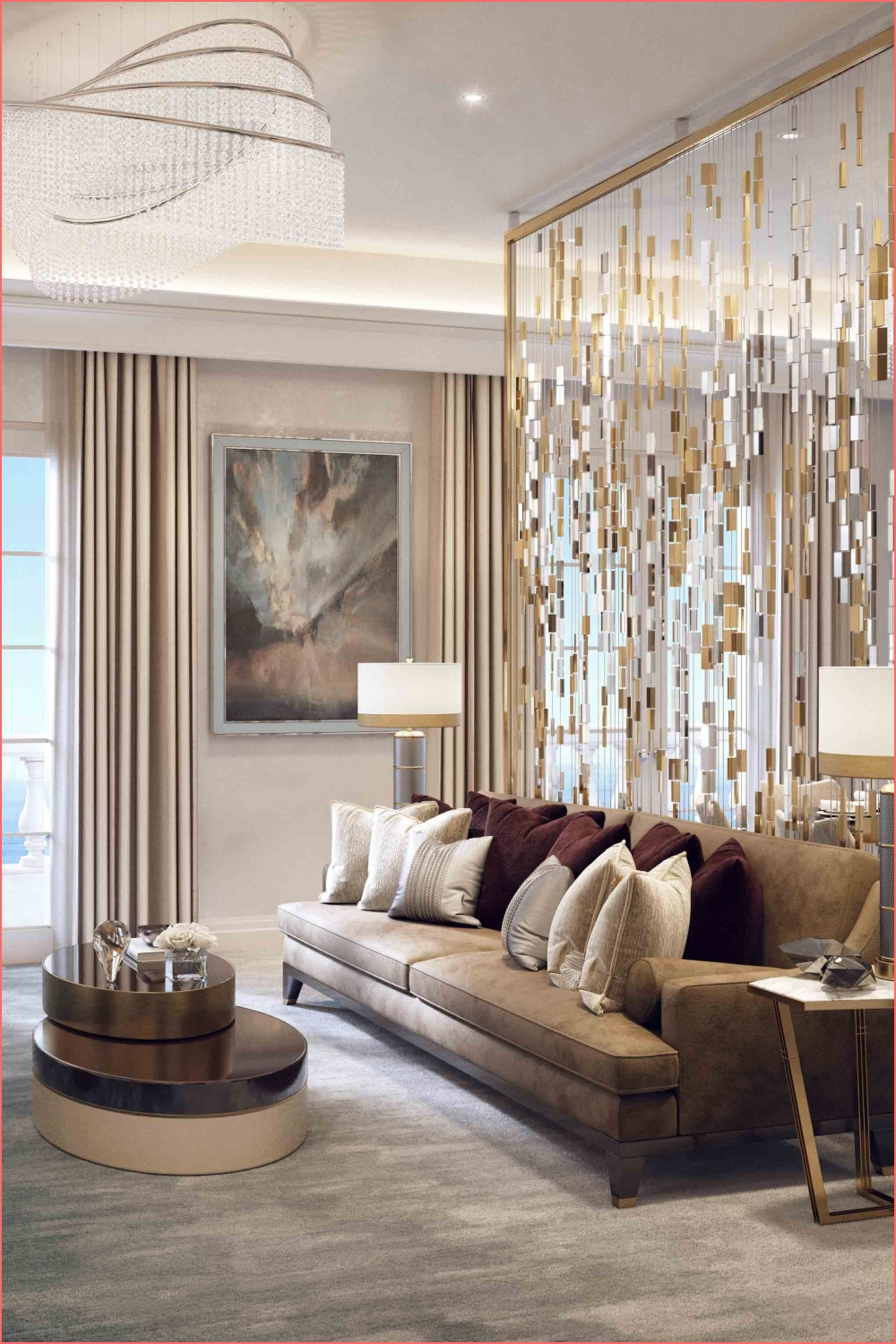 8 Decorating Ideas on How to Choose Fabrics for Upholstery6 on living room interior design on living room interior design post on 2020-11-24 17:11:02
