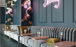 Glamorous And Exciting Bar Decor See More Luxurious On Modern Contemporary Interior Design Ideas Of Modern Contemporary Interior Design Ideas