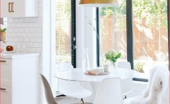 Interiors Style At Home On Dining Table Design Of Dining Table Design