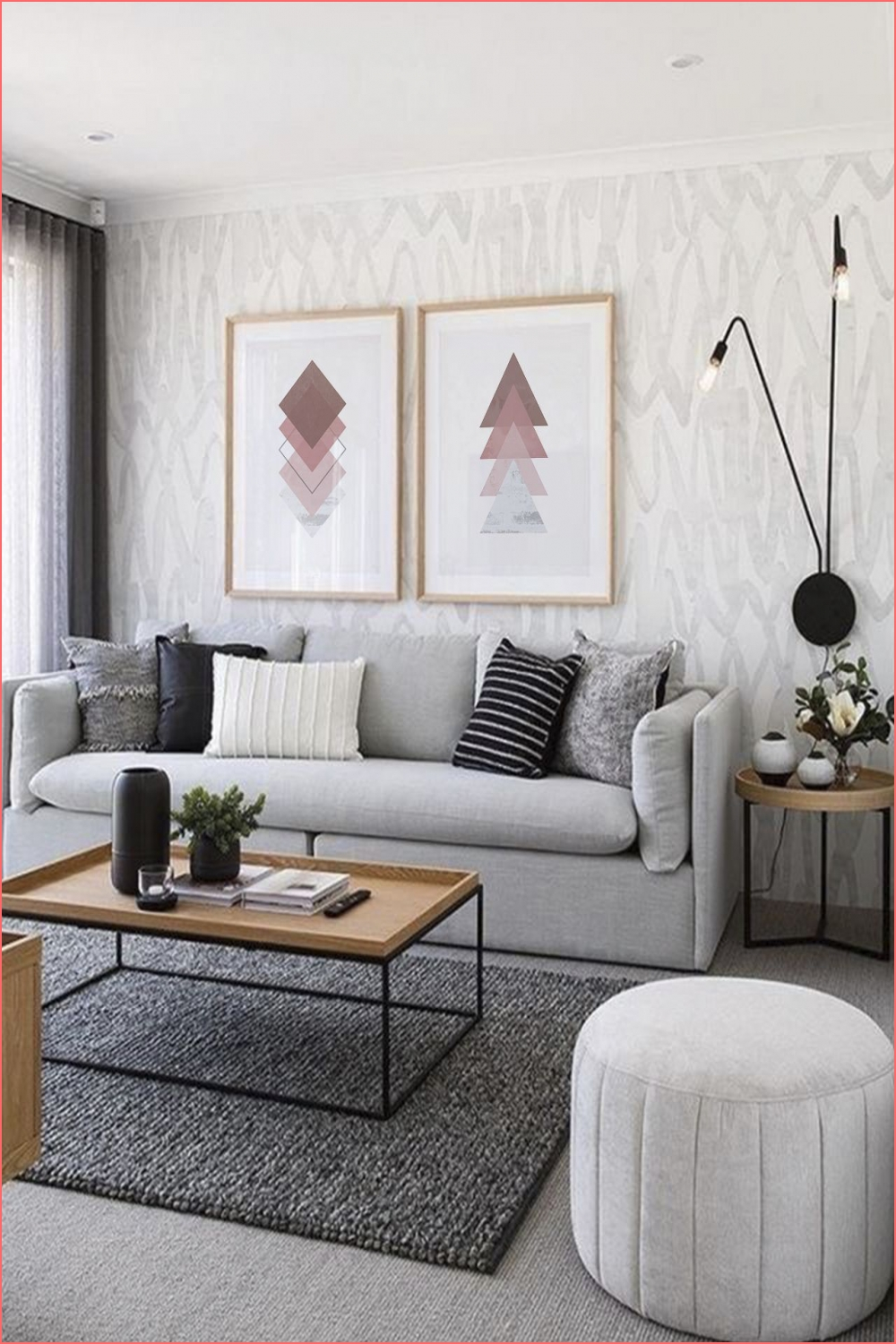 Pin on Ideas for Living Room on living room interior design on living room interior design post on 2020-11-24 17:11:02