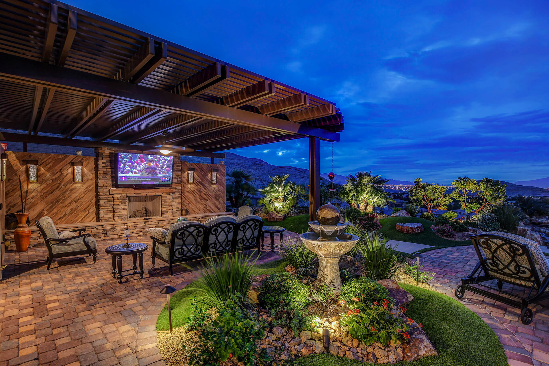 About - Custom Outdoor Living of Southern Nevada - Custom ... on Southern Outdoor Living id=92559