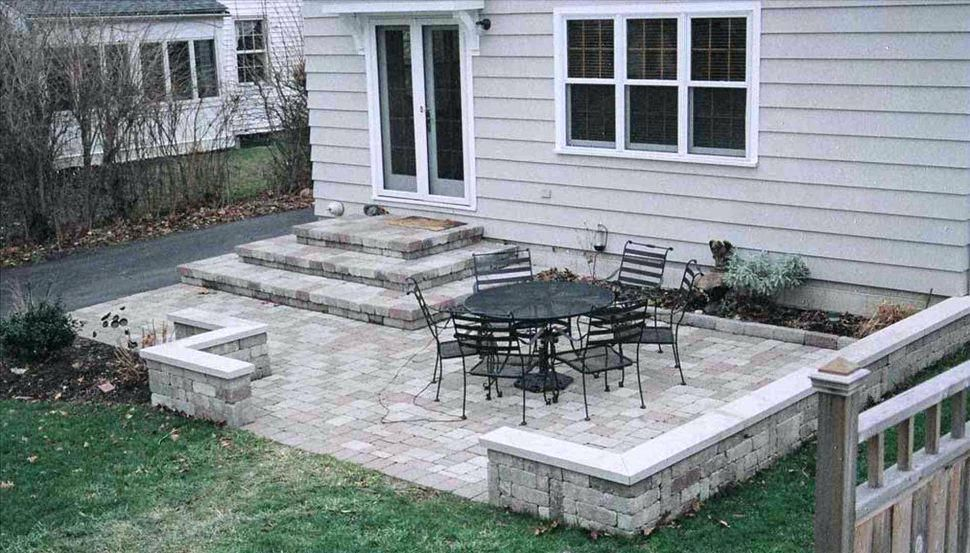 large size of inexpensive patio ideas indoor outdoor ... on Low Cost Patio Ideas id=65544