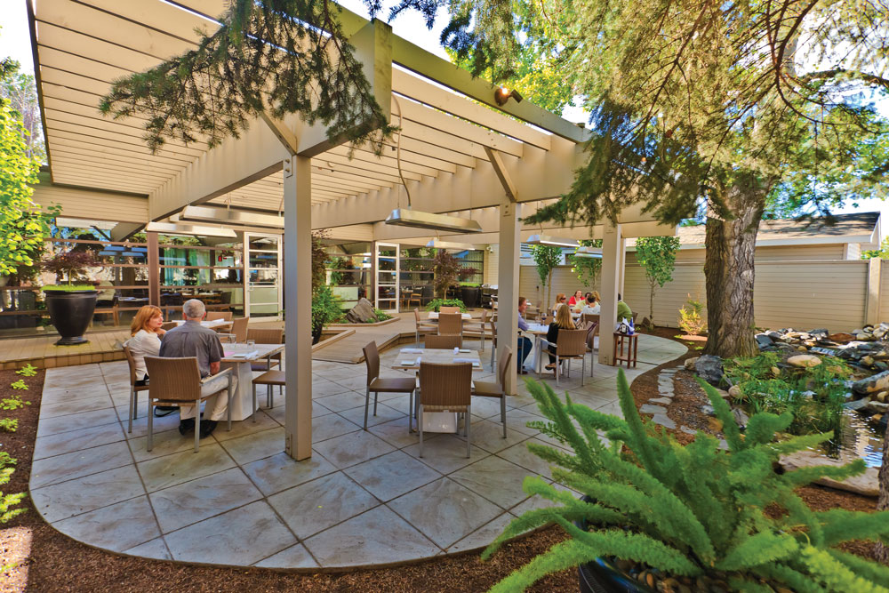 18 Great Patios and Why We Love Them | Avenue Calgary on Lawn Patio Ideas id=52205