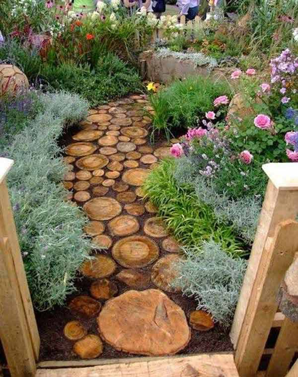 Top 32 DIY Fun Landscaping Ideas For Your Dream Backyard ... on Cool Backyard Decorations id=31942