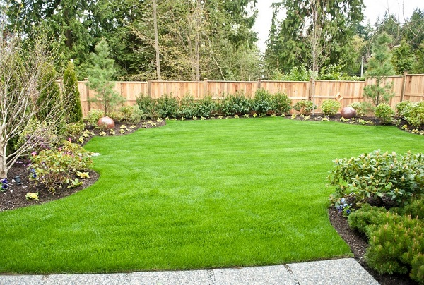 15 Landscaping Ideas for Large Backyard and Yard Areas on Large Backyard Design id=30303
