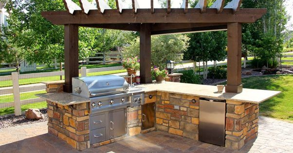 Remodeling ContractorRevive your #TBT Patio to a Modern ... on Open Backyard Ideas id=32049