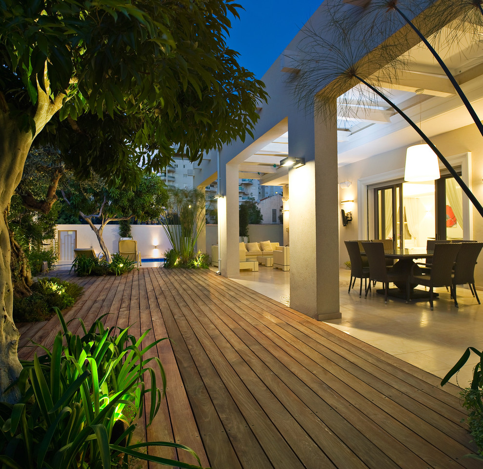 30 Outstanding Backyard Patio Deck Ideas To Bring A ... on Patio With Deck Ideas id=28191