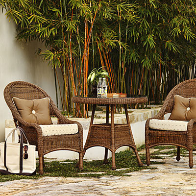 Southern Living Outdoor Furniture Collection - Southern Living on Southern Outdoor Living id=72701