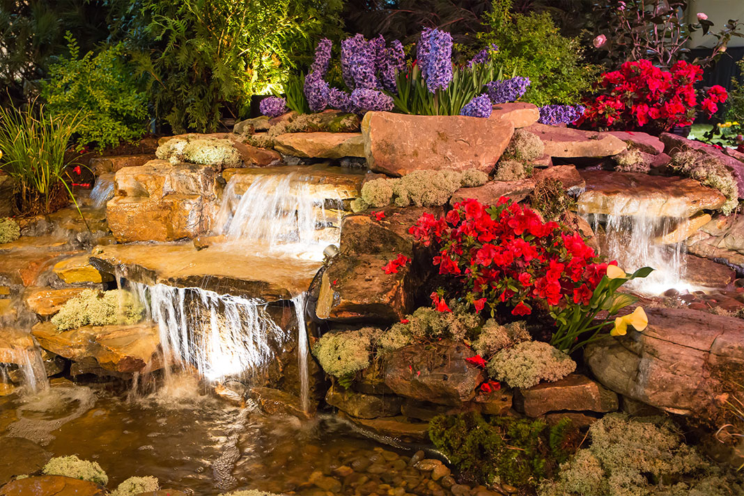 5 Sloping Garden Ideas That Will Transform Your Backyard on Downward Sloping Garden Ideas id=69652