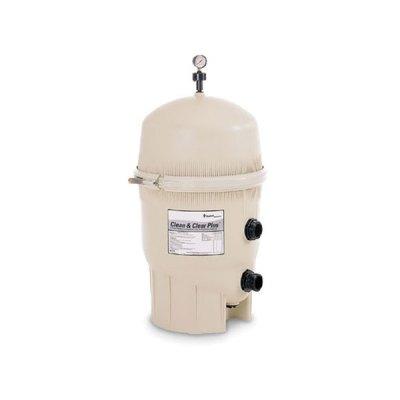 180007 Pentair FNS Plus FNSP36 36 sq.ft DE Filter