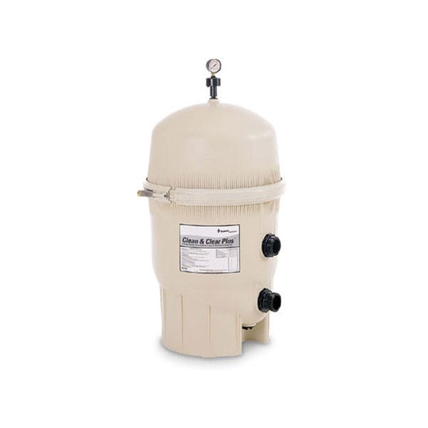 180008 Pentair FNS Plus FNSP48 48 sq.ft DE Filter
