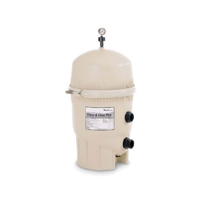 180008 Pentair FNS Plus FNSP48 48 sq.ft DE Filter