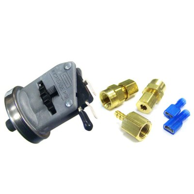 Allied Innovations 21A SPDT 1/8 in. Pressure Switch 800120-0