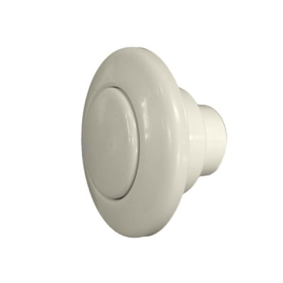 Allied Innovations Air Button Trim #15 Classic White 951601-000
