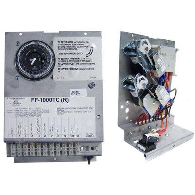 Allied Innovations Internal Control FF-1000-TCR 810006-0