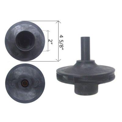 Americana Pump Impeller 1 HP 39500800 V38-181