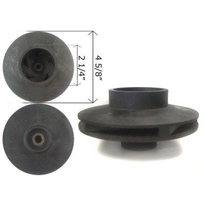 Aqua-Flo 0.75 HP Medium-Head Dominator Impeller 91692455 V40-411