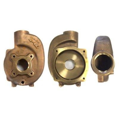 Aqua-Flo A-Series Pump Volute 92770050